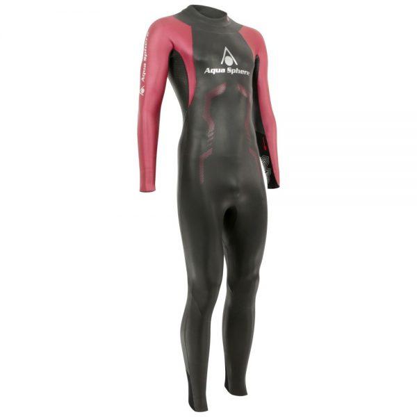 Męska pianka triathlonowa Aqua Sphere Challenger