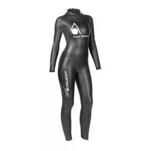Damska pianka triathlonowa Aqua Sphere Challenger 2015