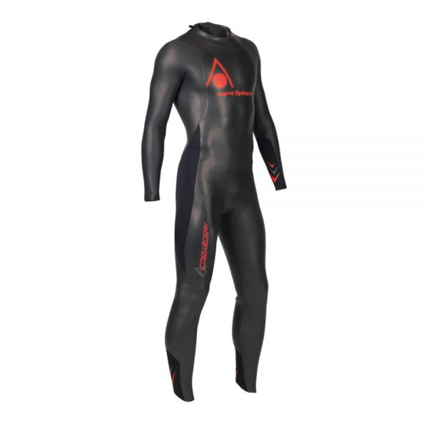Męska pianka triathlonowa Aqua Sphere Challenger 2015