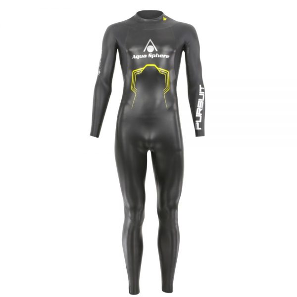 Męska pianka triathlonowa Aqua Sphere Pursuit