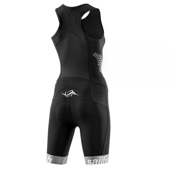 Damski strój triathlonowy Sailfish COMP