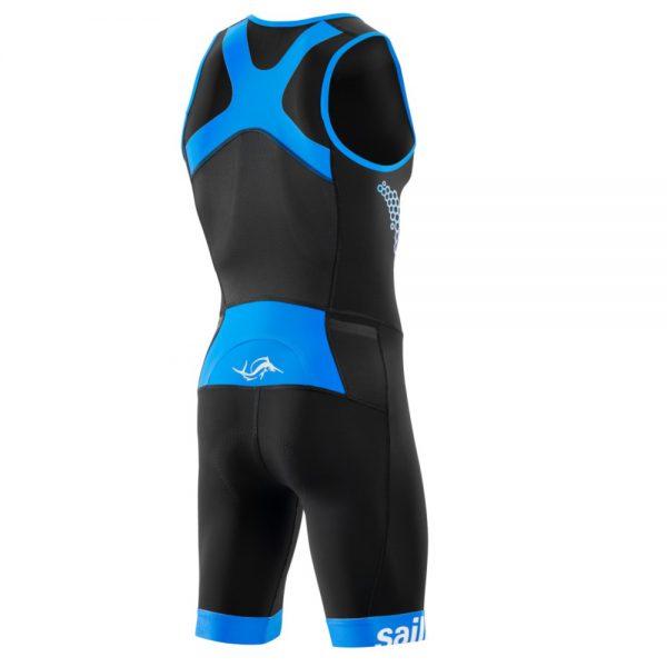 Męski strój triathlonowy Sailfish COMP