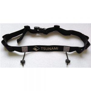 Pas na numer startowy TSUNAMI T-TRI-RACE B01B