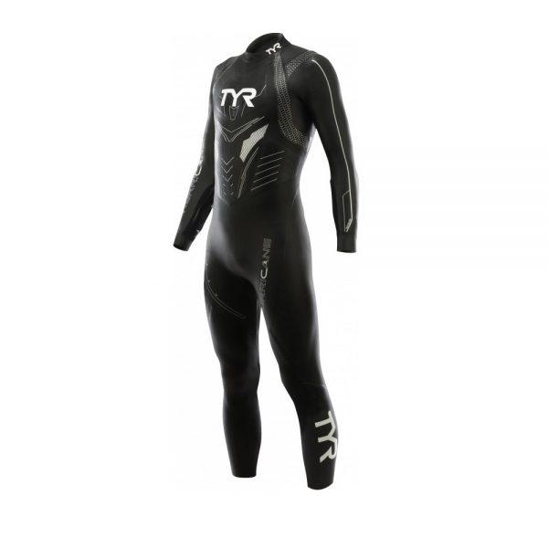 Męska pianka triathlonowa TYR Hurricane Cat 3