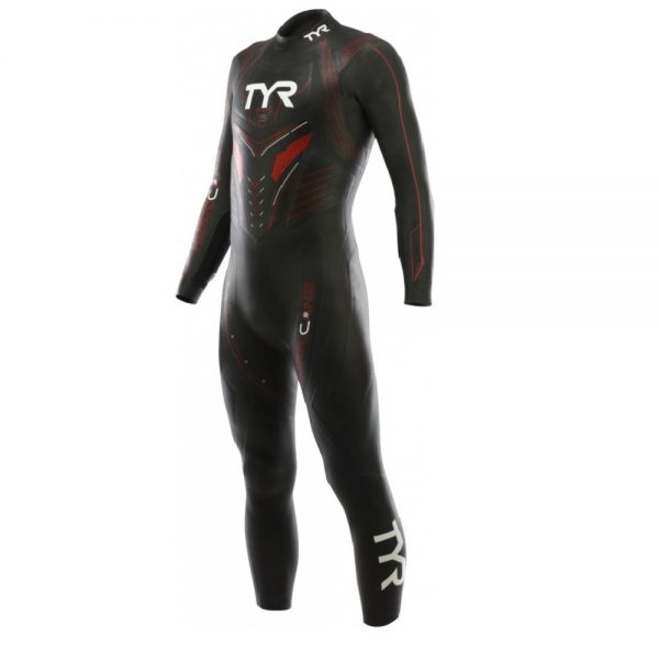 Męska pianka triathlonowa TYR Hurricane Cat 5